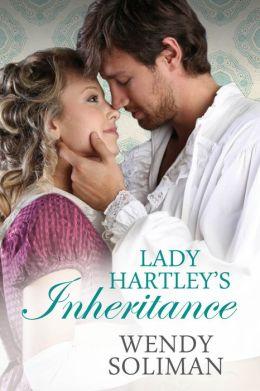 Lady Hartley's Inheritance