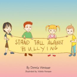Stand Tall Against Bullying