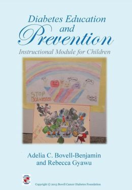 Diabetes Education and Prevention: Instructional Module for Children