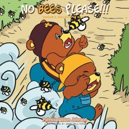 NO BEES PLEASE!!!