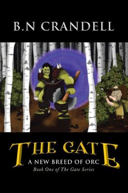 The Gate: A New Breed of Orc