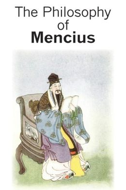 The Philosophy of Mencius