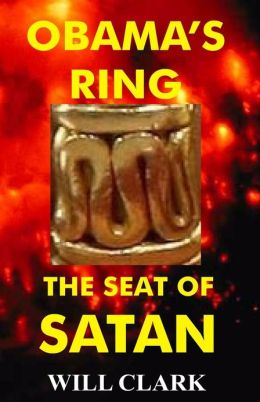Obama's Ring: The Seat of Satan