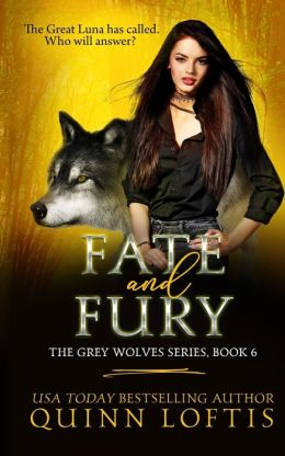 Fate and Fury