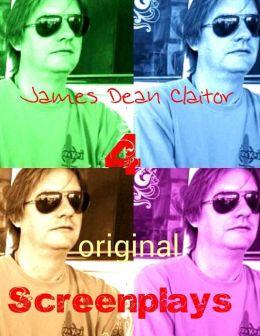 4 Original Screenplays: