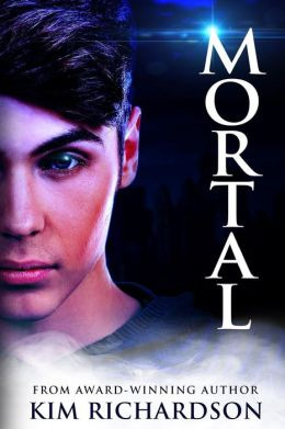 Mortal: Soul Guardians Book 6