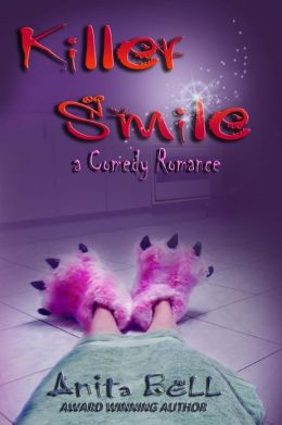 Killer Smile: A Comedy Romance