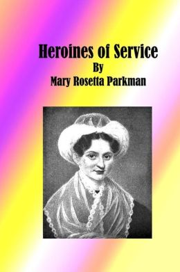 Heroines of Service