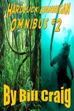 Hardluck Hannigan Omnibus # 2