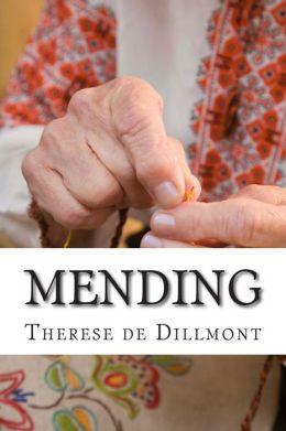 Mending