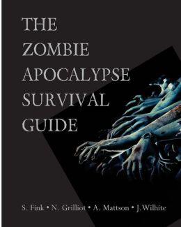Zombie survival guide tv tropes