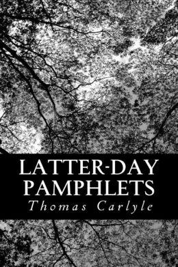 Latter-Day Pamphlets