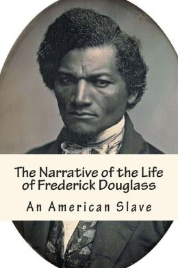 essays on frederick douglass narrative