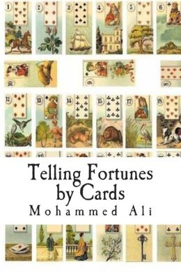 Telling Fortunes by Cards
