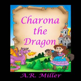 Charona the Dragon