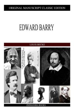 Edward Barry