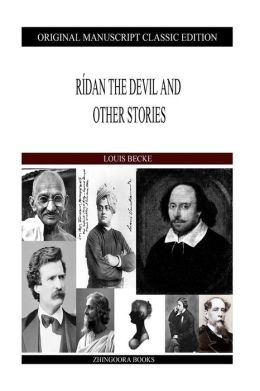 Ridan the Devil and Other Stories