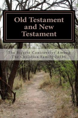 Old Testament and New Testament