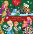Book Cover Image. Title: Disney Christmas Storybook Collection :  4 Books in 1!, Author: Disney Book Group