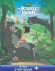 Book Cover Image. Title: Jungle Book, The:  A Disney Read-Along, Author: Disney Book Group