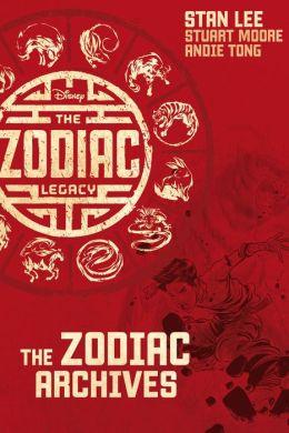 The Zodiac Archives: Part 1