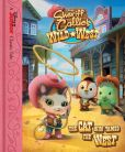 Book Cover Image. Title: Sheriff Callie's Wild West The Cat Who Tamed the West, Author: Disney Book Group