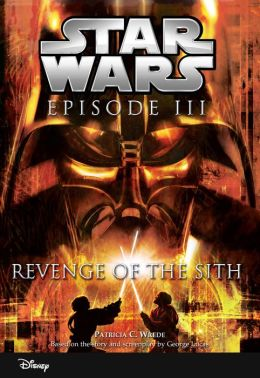Revenge of the Sith: Star Wars: Episode III Kindle Edition