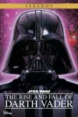 Book Cover Image. Title: Star Wars:  The Rise and Fall of Darth Vader, Author: Ryder Windham