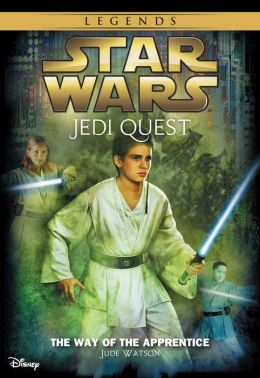 Star Wars: Jedi Quest: The Way of the Apprentice: Book 1