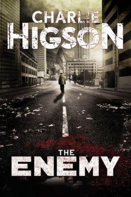 The Enemy (Enemy Series #1)