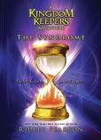 Book Cover Image. Title: The Syndrome (Kingdom Keepers Series), Author: Ridley Pearson