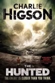Book Cover Image. Title: The Hunted (B&N Exclusive Edition) (The Enemy Series #6), Author: Charlie Higson
