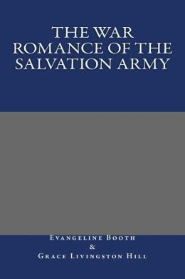 The War Romance of the Salvation Army
