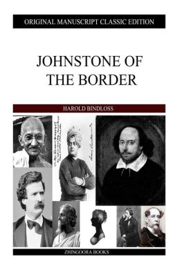 Johnstone of the Border