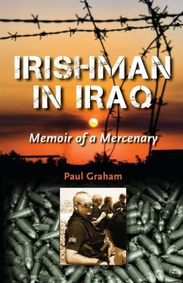 Irishman in Iraq