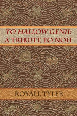 To Hallow Genji: A Tribute to Noh
