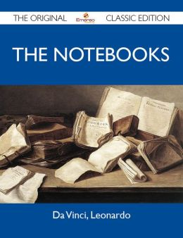 The Notebooks - The Original Classic Edition