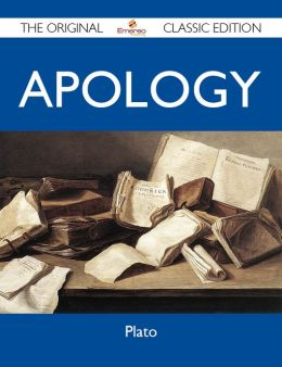 Apology - The Original Classic Edition