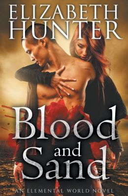 Blood and Sand (Elemental World Series #2)