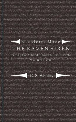 Filling the Afterlife from the Underworld: Volume 1: Notes from the case files of the Raven Siren