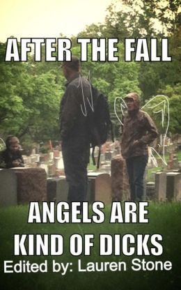 After the Fall, Angels Are Kind of Dicks