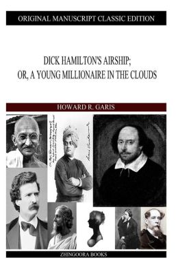 Dick Hamilton's Airship