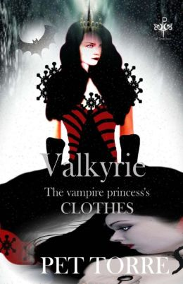 Valkyrie - The vampire princess's Clothes