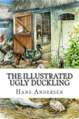 The Illustrated Ugly Duckling
