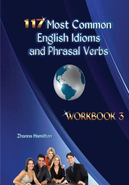 Free books cooking download 117 Most Common English Idioms and Phrasal Verbs: Workbook 3