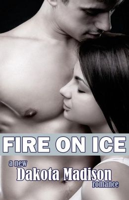 Fire on Ice: A New Adult Romance