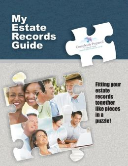 My Estate Records Guide