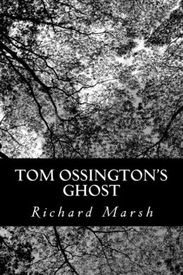 Tom Ossington's Ghost