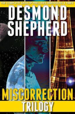 Miscorrection Trilogy