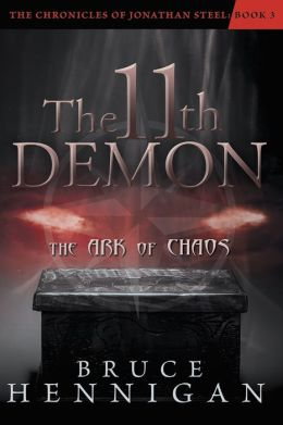 The 11th Demon: The Ark of Chaos